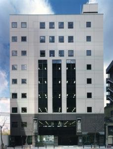 北浜東野村ビル